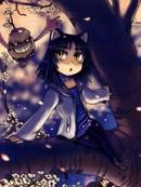 猫儿少女的道草日记漫画39